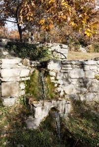 Source de la Mère toutes les fontaines