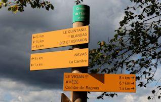 2013-Chemin de Saint Guilhem