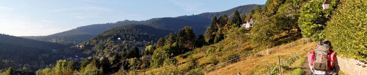 GR53x – Traversée des Vosges – 2ème partie