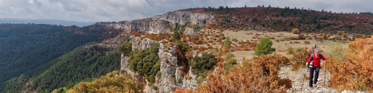 WE entre Hérault et Aveyron