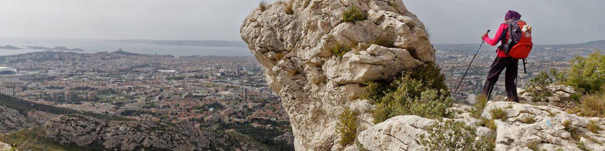 Marseille – Les 3 Monts