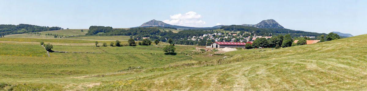 Tour de la Montagne Ardéchoise – 2ème partie