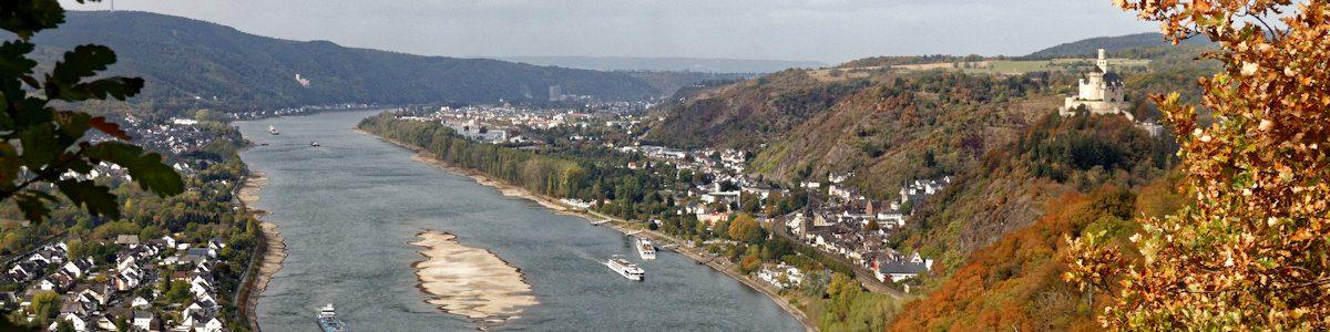 Rheinsteig – 4ème partie